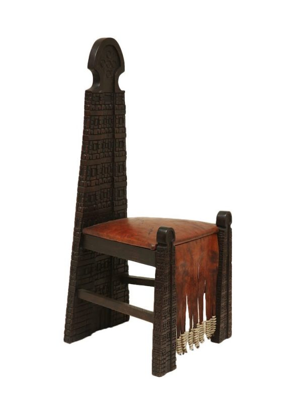 Axum Collection Chair