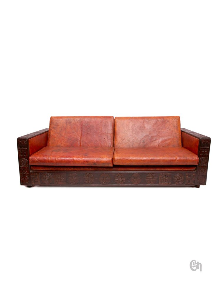 Endaye Collection Three Seater Sofa