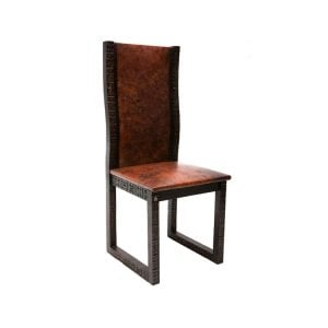 Nahome Collection Dining Chair