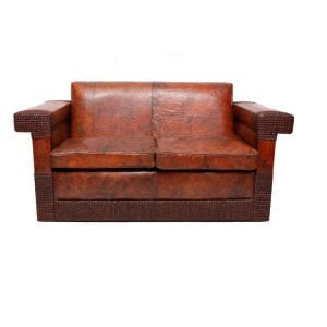 Solyana Collection Loveseat