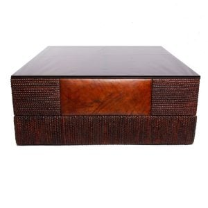 Solyana Collection Coffee Table