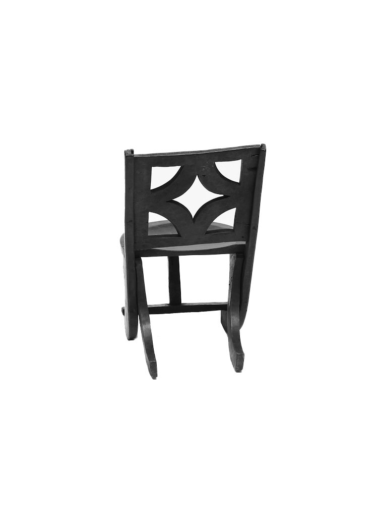 Old Jimma Chair