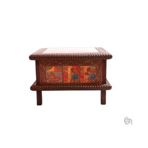 Sheba Collection side table